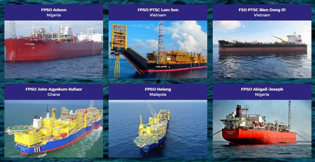 FPSO company